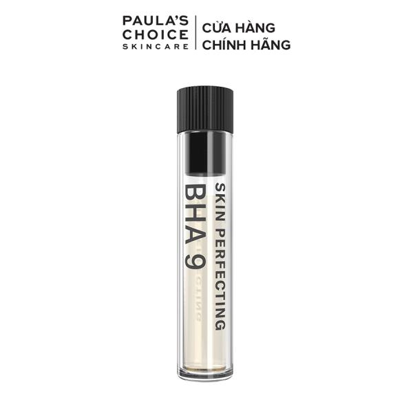 Tinh chất giảm mụn cao cấp 9% BHA Paulas Choice Resist BHA 9 Trial- 7739