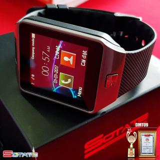 Đồng hồ thông minh Smartwatch Uwatch DZ09 thumbnail