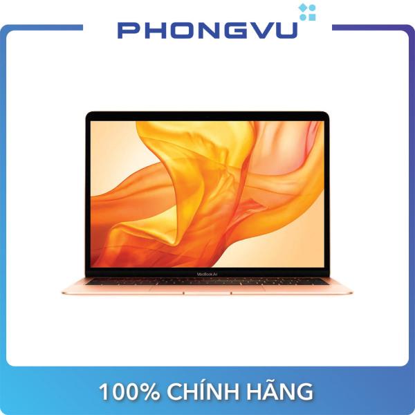 Bảng giá [Trả góp 0%]Laptop APPLE MacBook Air 2020 - 13.3 - Bảo hành 12 tháng Phong Vũ