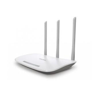 Bộ Phát Wifi Tp-Link Tl-Wr845N 300 Mbps, 3 Ăng Ten Rời - Bảo Hành 24 Tháng thumbnail