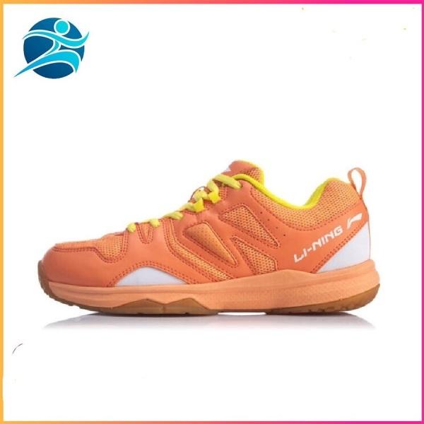 Bảng giá Giày cầu lông Lining AYTQQ038 mẫu mới, cao cấp, dành cho nữ, có 2 màu lựa chọn - Bsport - Giày cầu lông nữ - Giày thể thao lining - Bsport
