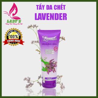Tẩy Da Chết Lavender Dr Cell, Làm Sạch Da, Giúp Da Hạn Chế Viêm Nan Lông thumbnail