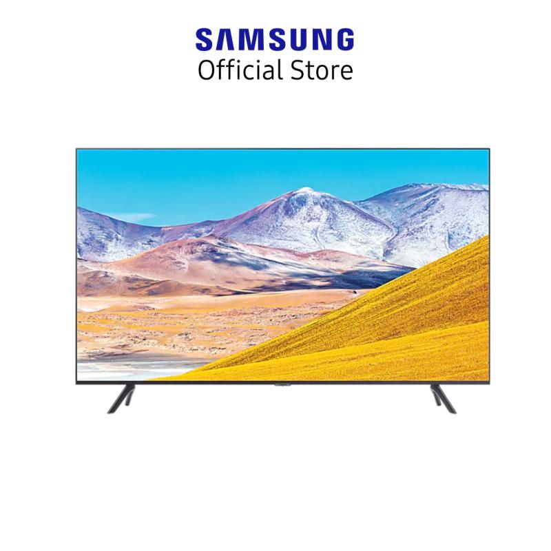 UA65TU8000 - Smart tivi Samsung 4k 65 inch TU8000 2020 chính hãng