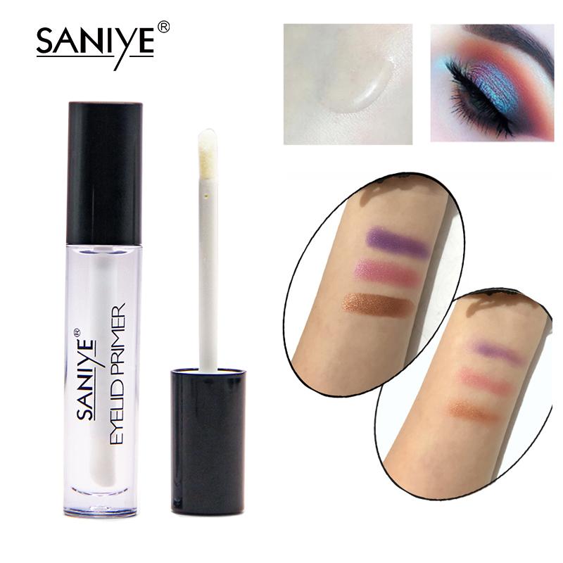 SANIYE Phấn mắt dễ tô màu đầu tiên phấn mắt đầu tiên gel trang điểm mắt R1090 giá rẻ