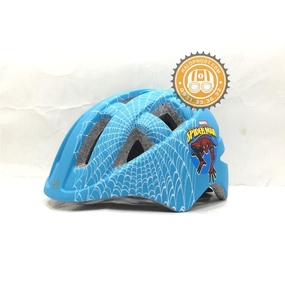 Giá bán Nón bảo hiểm xe đạp trẻ em cao cấp JC 20 (Xanh)