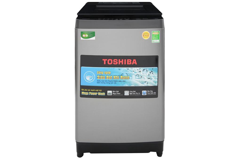 Máy giặt Toshiba Inverter 10.5 Kg AW-UH1150GV(DS)