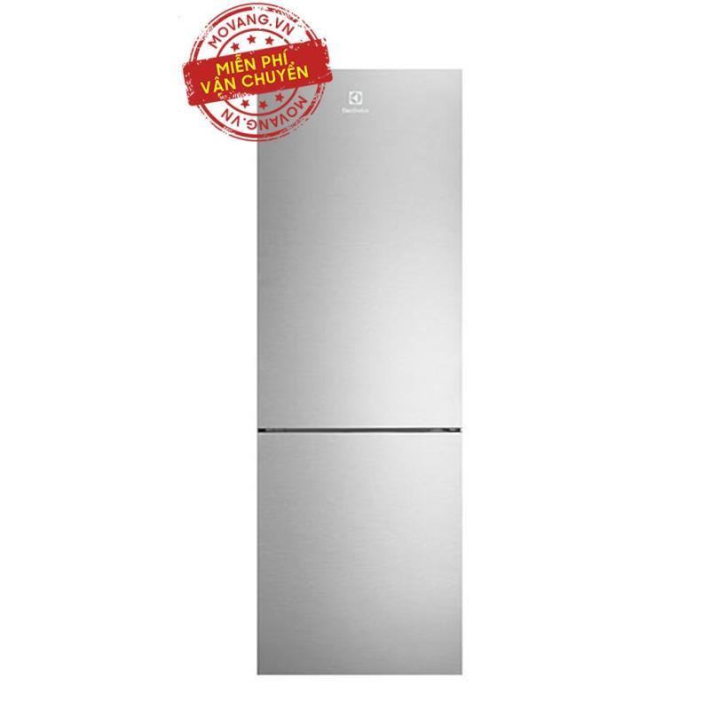 Tủ lạnh Electrolux Inverter 250 lít EBB2802H-A