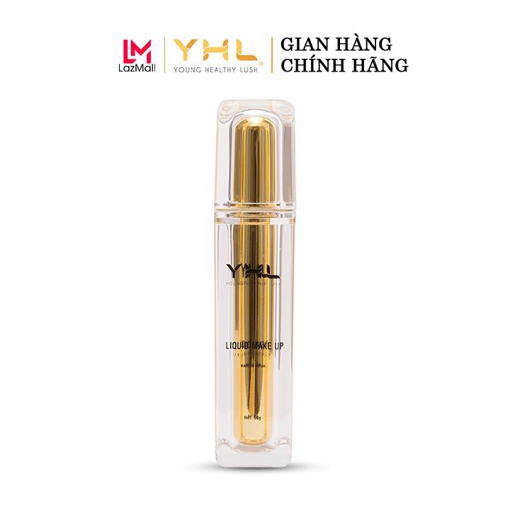 Kem Chống Nắng Trang Điểm YHL - YHL Liquid Make-up 50gr