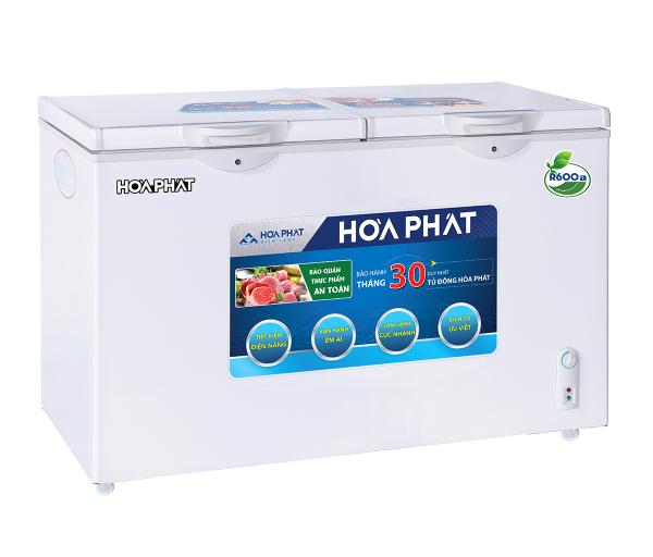 Bảng giá TỦ ĐÔNG HÒA PHÁT 2 CHẾ ĐỘ 205 LÍT HCF-506S2Đ2 Inverter Điện máy Pico