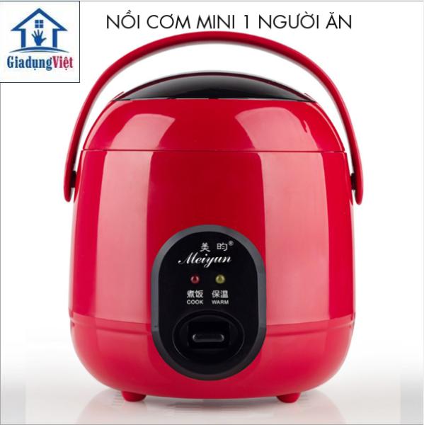 Bảng giá Nồi cơm điện mini Meiyun A4 1.2L Dành cho 1 người ăn - Bảo hành 3 Tháng Điện máy Pico
