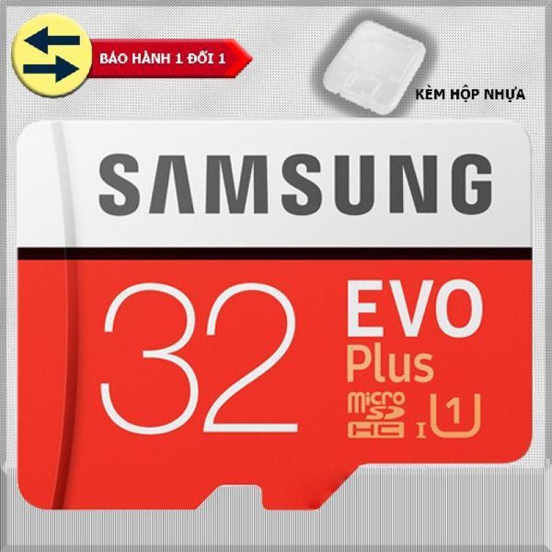 Thẻ nhớ Samsung 32GB Micro tốc độ 95MB/s ( Thẻ tray)