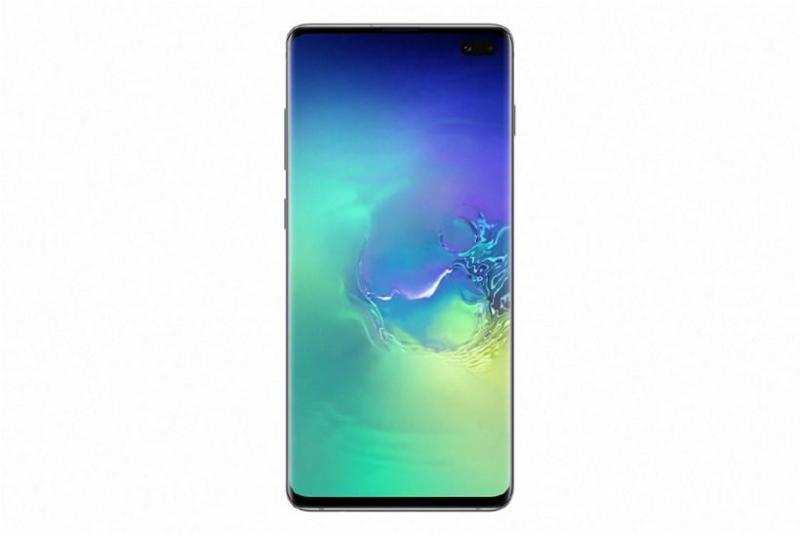 Điện Thoại Samsung Galaxy S10Plus 8GB/128GB (Bản 1Sim)