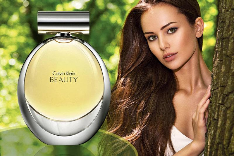 Nước hoa Nữ Calvin Klein Beauty - CK 100ml EDP ( hàng auth ) mua tại Mỹ.