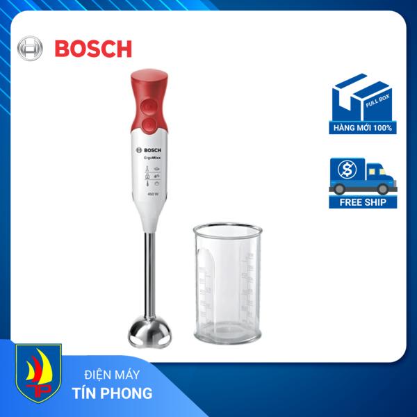 Máy xay sinh tố cầm tay Bosch MSM64110