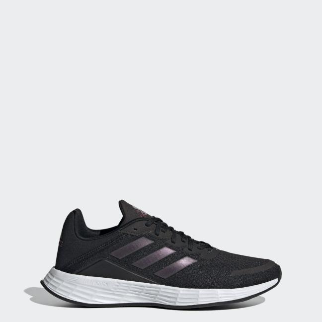adidas RUNNING Duramo SL Giày dép Nữ Màu đen FY6709 giá rẻ