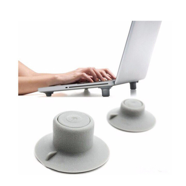 Bảng giá Bộ Nút Chống Nóng Cho Laptop-4 Nút Phong Vũ