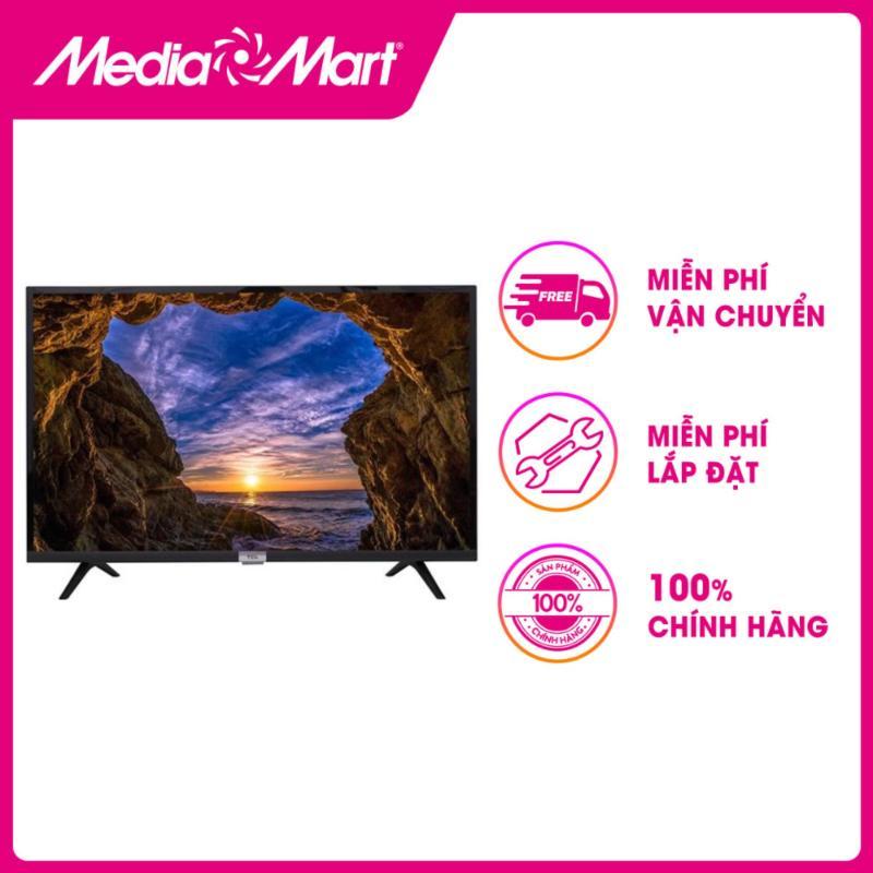 Bảng giá TV LED SMART FHD 32  TCL 32S6500