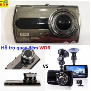 Camera Hành Trình VIET M X008 Dùng Thẻ 64G- Độ Phân Giải Phía Trước- 1080 P 1920x1080- Có Tiếng Việt- Bao Gồm ( Trước + Sau)- Màn hình 4 inch-Lưu trữ video tối đa 45 ngày- Xem lại Video đã ghi hình qua điện thoại- Bh 12 Tháng thumbnail