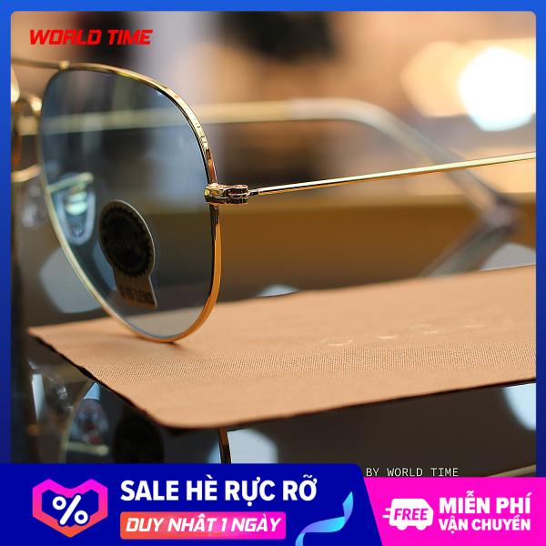 Giá bán Kính mát nam RP2251 02 mắt kính cường lực Polarized cao cấp, full hộp, khăn, thẻ, bảo hành 12 tháng