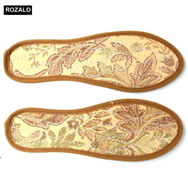 Miếng lót giày hút ẩm khử mùi R212 giá rẻ
