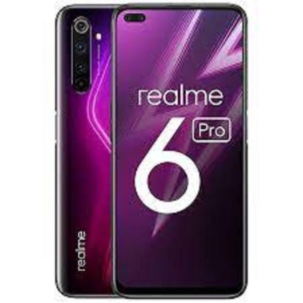 điện thoại Realme 6 Pro (8GB/128GB) 2sim CHÍNH HÃNG - BẢO HÀNH 12 THÁNG
