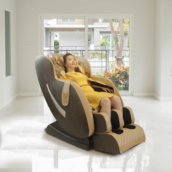 Ghế massage Queen Crown QC LX7