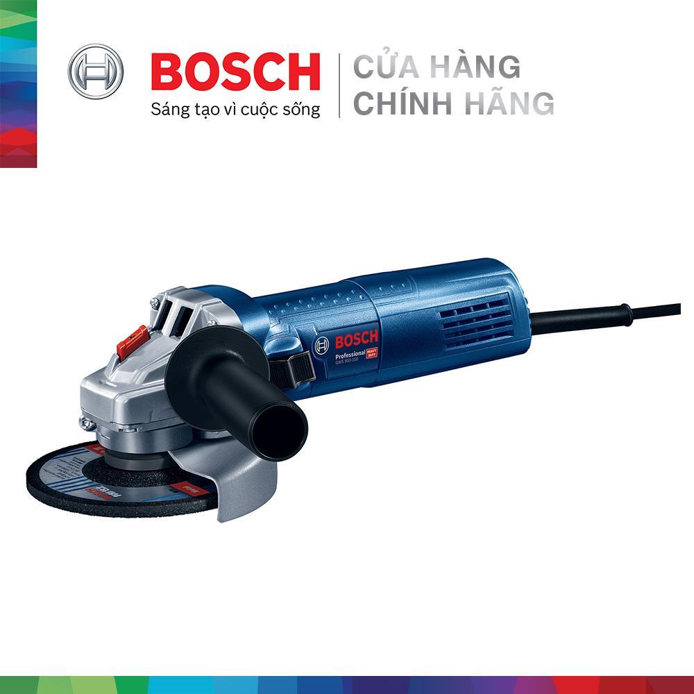 Máy mài góc Bosch GWS 900-100 (Hộp giấy)