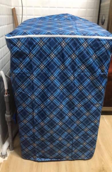 Áo Trùm Máy Giặt Cửa Trên 7 - 8kg Vải Dù Chống Rách Chống Thấm Siêu Bền