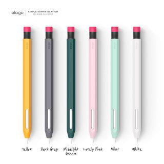 Case Ốp silicon kiểu bút chì cho Apple Pencil 2 chính hãng Elago thumbnail