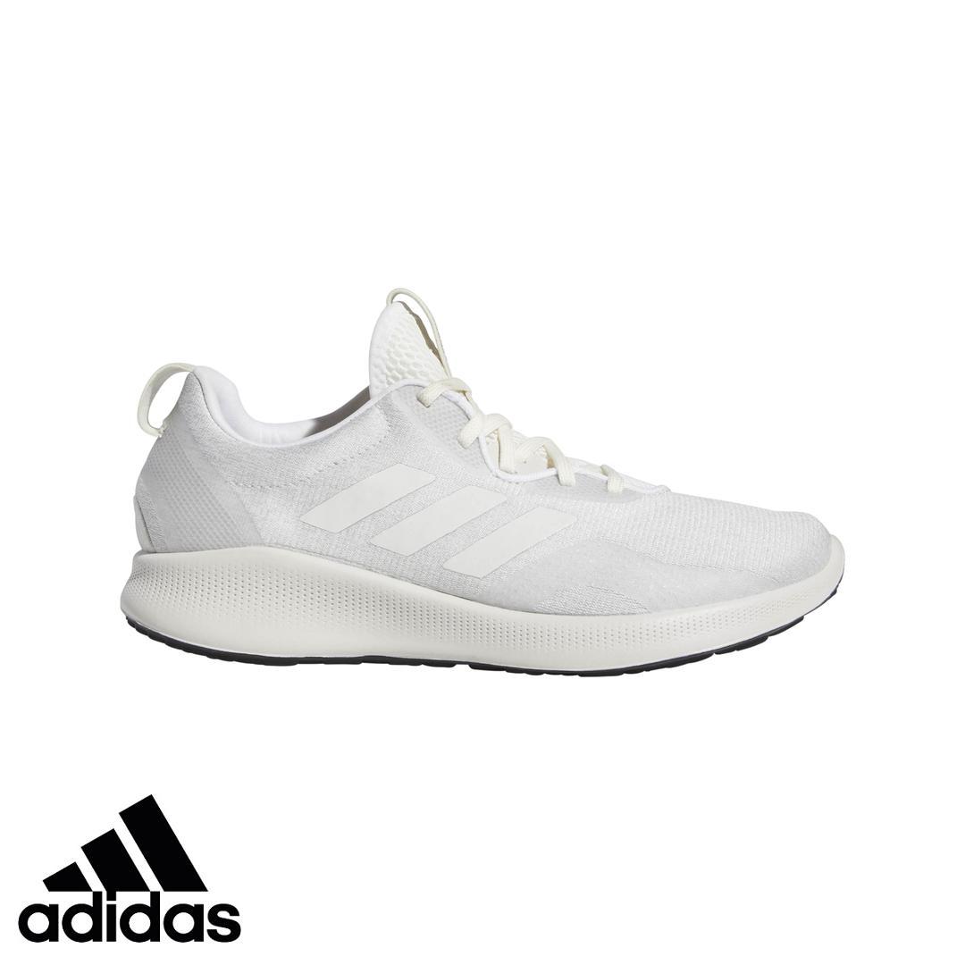 adidas Giày thể thao chạy bộ nữ purebounce+ street w F34225 (Clearance Sale)