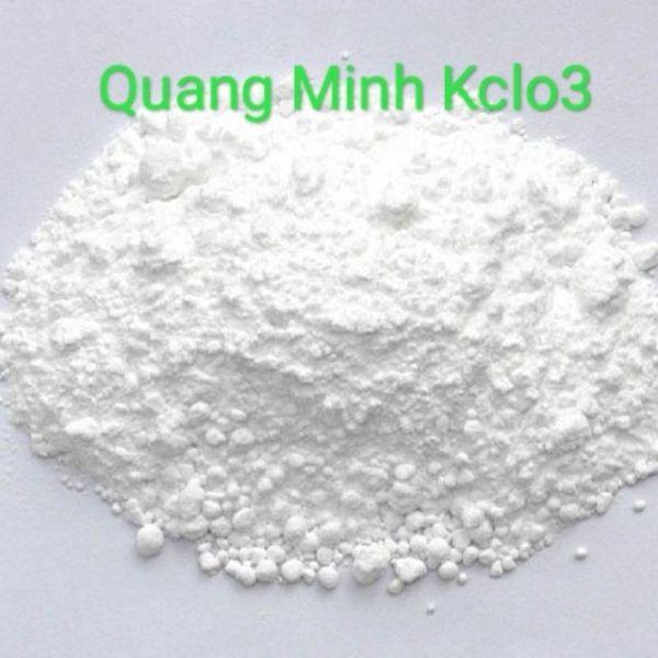 Phân bón KClO3 Xay Mịn 3kg