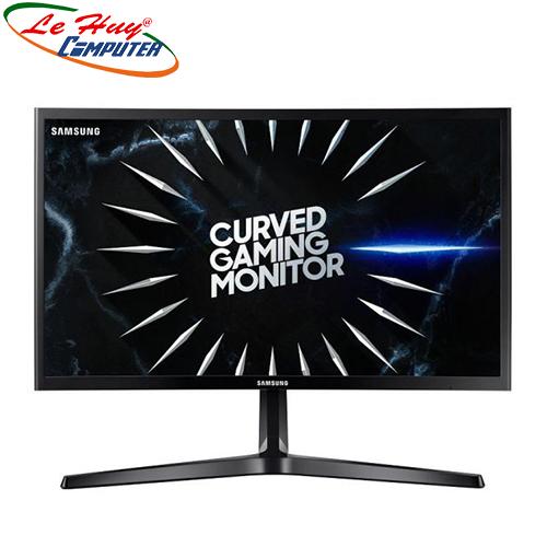 Màn hình máy tính cong Samsung LC24RG50FQE 24Inch FHD 144Hz Freesync