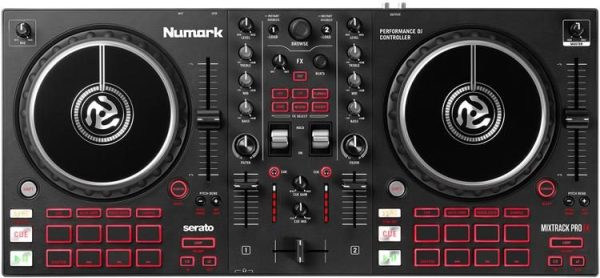 MuseInc - Bàn Dj Numark Mixtrack Pro Fx