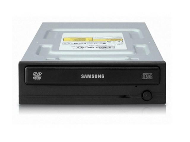 Giá Ổ đĩa DVD Gắn Trong hỗ trợ DVD tốc độ cao không kén đĩa.- tặng cáp sata( đen)