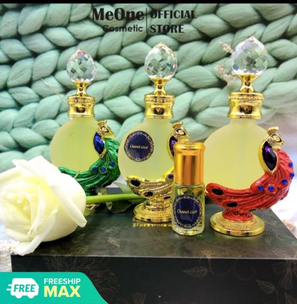 [SIÊU HOT] Tinh Dầu Nước Hoa Dubai Phượng Hoàng 15ml - MeOne Cosmetic - Phiên Bản Thiết Kế Đủ Mùi Dành Cho Nam Nữ, Siêu Phẩm Ngọt Ngào Quyến Rũ Giữ Mùi Lâu cao cấp