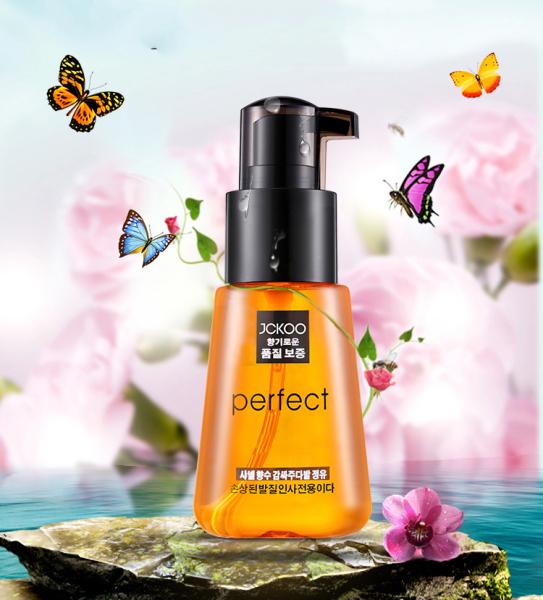 Tinh Dầu Dưỡng Tóc JCKOO Perfect Repair Hair Serum Chống Rụng Tóc (70ml) nhập khẩu