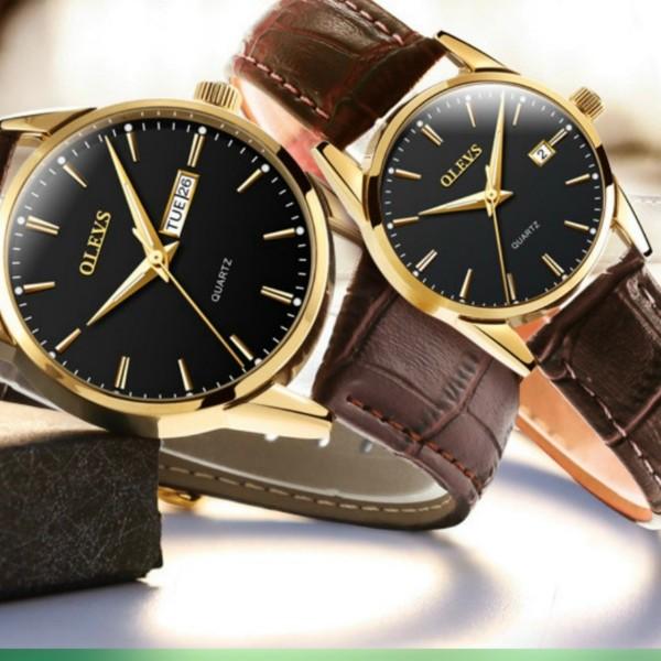 Nơi bán Đồng hồ OLEVS unisex thời trang