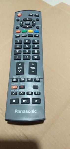 Bảng giá điều khiển tivi panasonic LCD