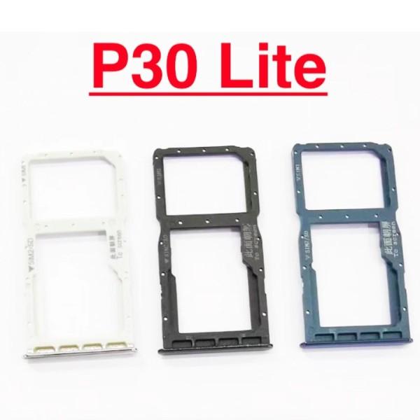 Chính Hãng Khay Sim Thẻ Nhớ Huawei P30 Lite Chính Hãng Giá Rẻ