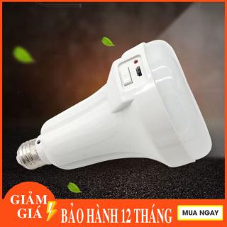 Bóng đèn Led tích điện 15W thumbnail