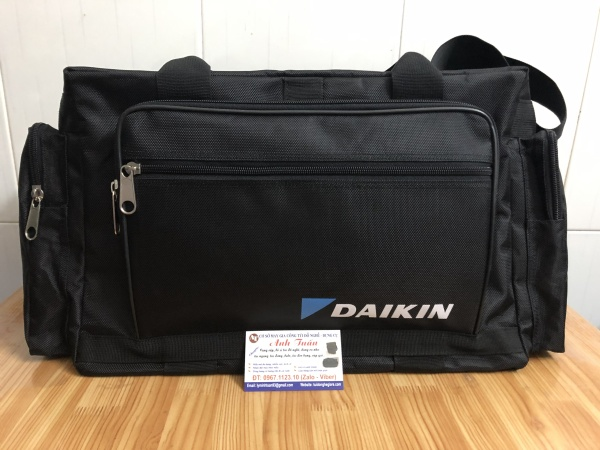 Túi đồ nghề - Daikin hộp cao cấp CTY