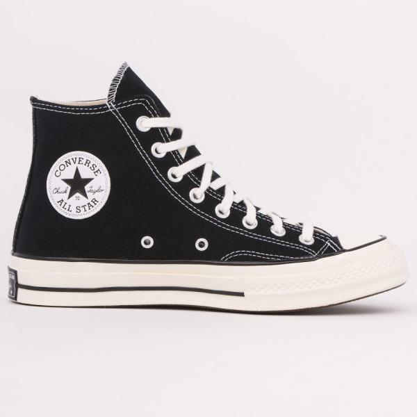 Giày thể thao Converse 1970s cao cổ đen Nam nữ ( Tặng túi converse +bill+tất)