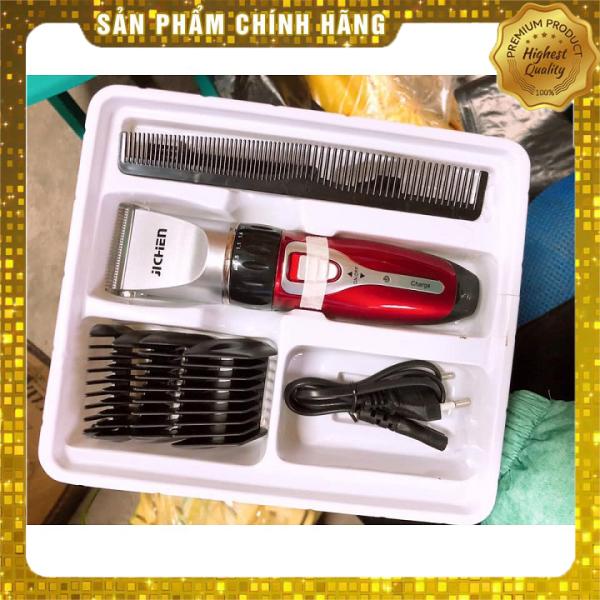 Máy cắt tỉa lông chăm sóc thú cưng chuyên dụng JiChen 0817 , Chăm sóc lông thú cưng cắt tỉa , thiết bị chuyên dụng nhỏ ngọn , cầm nắm chắc chắn , âm thanh êm không gậy sợ cho thú cưng của bạn