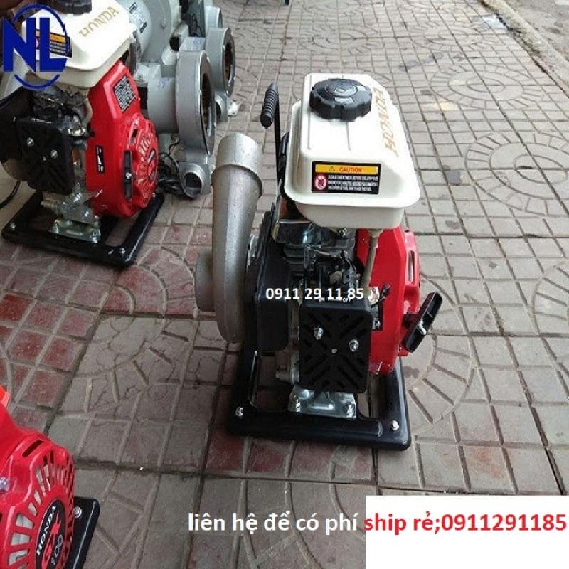 Máy bơm nước chạy xăng - Honda F152 - 3