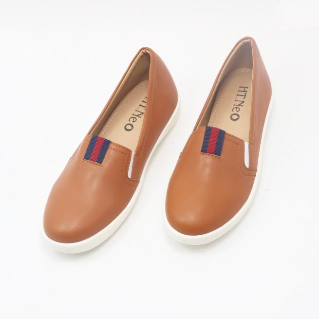 💖 FREESHIP 💖 Giày Bệt Nữ Da Cừ Sịn Cực Hot (Nu22-Vb) giá rẻ