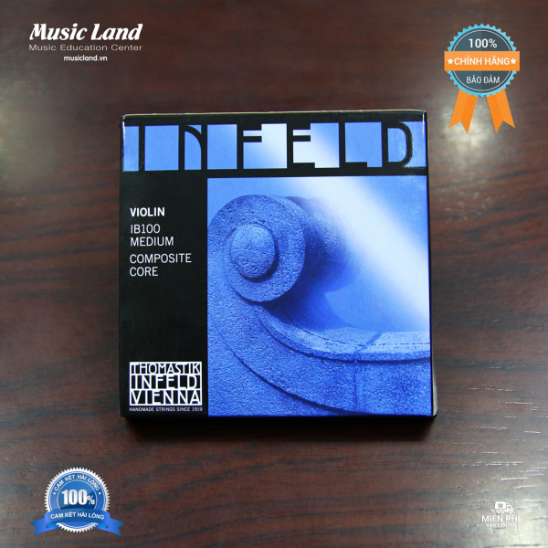 Dây đàn Violin Infeld IB100 – chính hãng