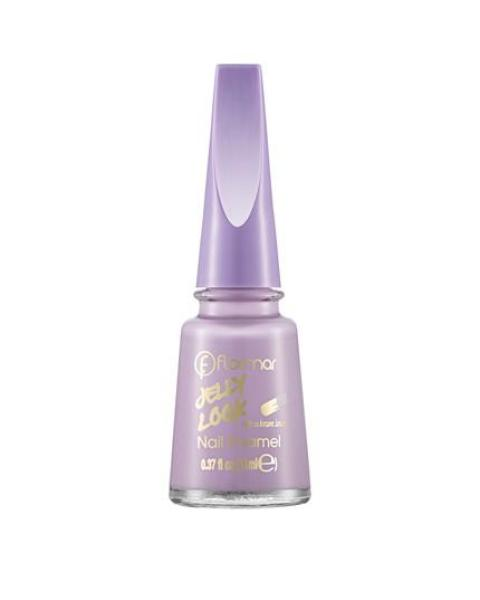 Sơn móng Flormar Jelly Look Nail Enamel 11ml