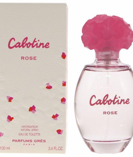 Nước hoa nữ CABOTINE Rose Eau De Toilette 50ml