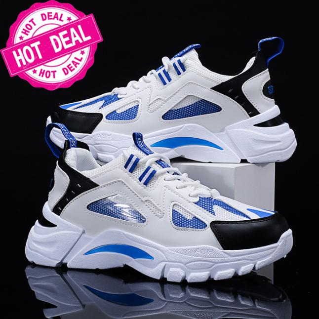 Giày thể thao nam - Giày nam - T36 giá rẻ