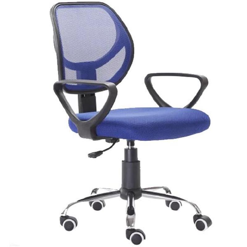 Ghế xoay văn phòng cao cấp Tâm house mẫu mới 2019 GX010 giá rẻ